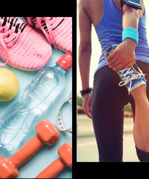 sport e benessere